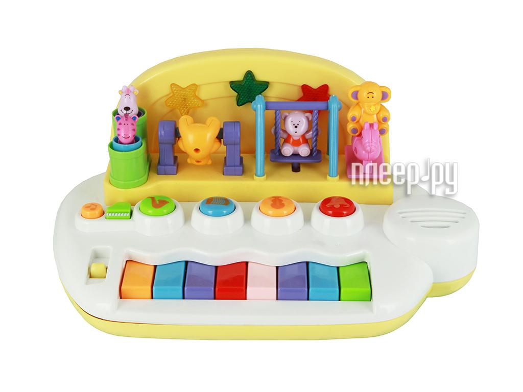 Детский музыкальный инструмент Felice Пианино 8627  Pleer.ru  866.000