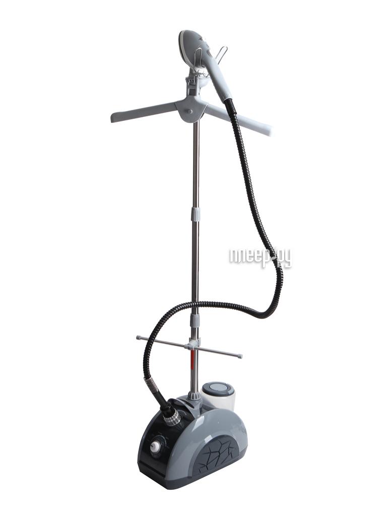 Пароочиститель, отпариватель Kromax Odyssey Q-911  Pleer.ru  2802.000