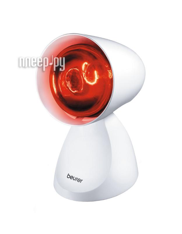 Инфракрасная лампа Beurer IL 11  Pleer.ru  597.000