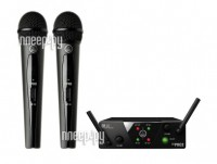 Радиосистема AKG WMS40 Mini 2 Vocal US45A/C