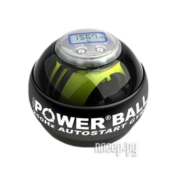 Тренажер кистевой Powerball 250 Hz Autostart Pro PB-188AC  Pleer.ru  2162.000