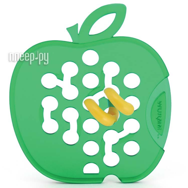 Головоломка Recent Toys Apple and Worm RT13  Pleer.ru  513.000