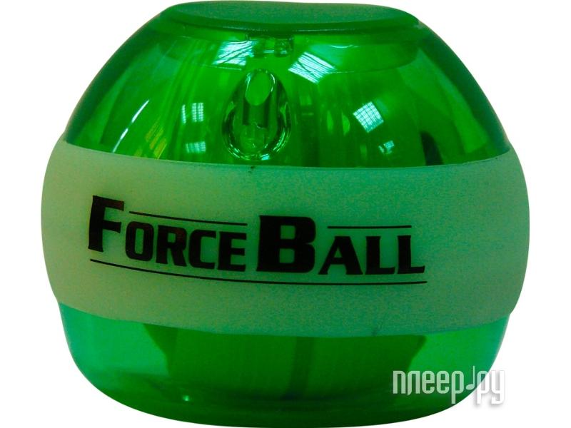 Тренажер кистевой Forceball Neon Green LS3320 L Green  Pleer.ru  614.000