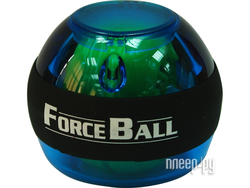 Тренажер кистевой Forceball Regular Blue LS3320 Blue  Pleer.ru  509.000
