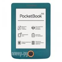 PocketBook 515 Dark Green