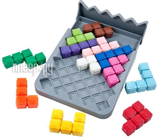 Головоломка Lonpos Cubic Code 864 задачи  Pleer.ru  1652.000