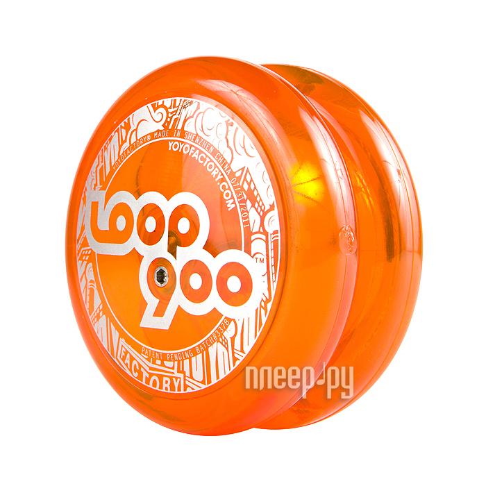 йо-йо YoYoFactory Loop 900  Pleer.ru  706.000