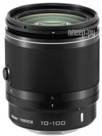Nikon Nikkor 10-100 mm F/4-5.6 VR for Nikon 1 Black (�������� Nikon)