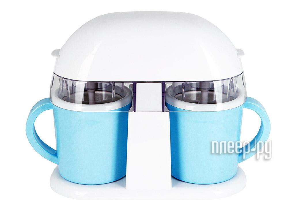 Мороженица Bradex Двойное Удовольствие TK 0047