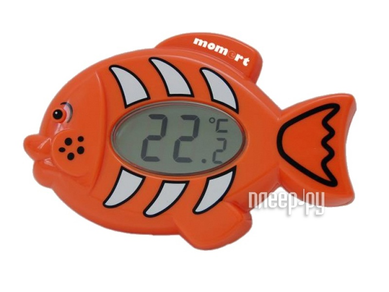 Термометр Switel BH312