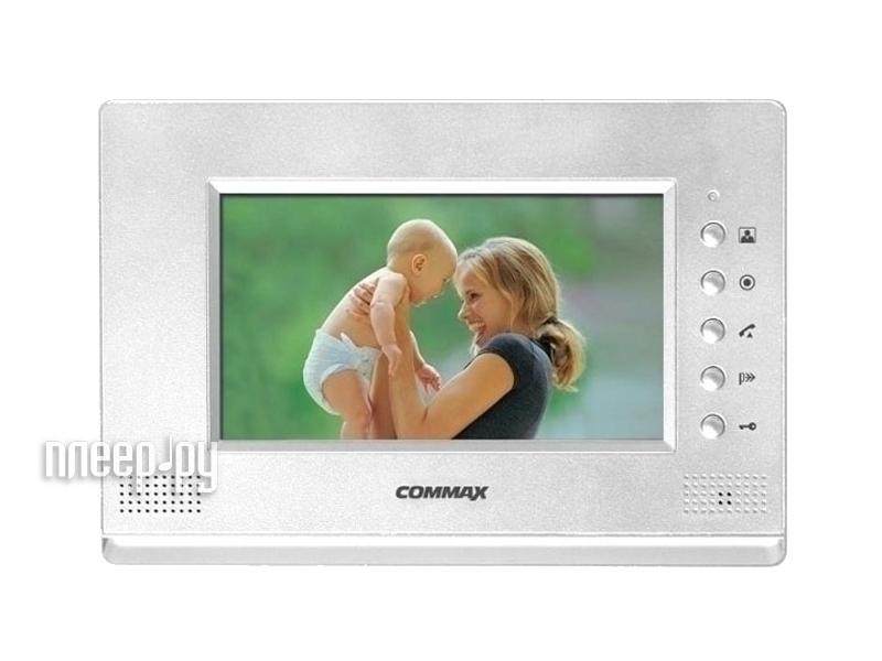 Commax CDV-70A + DRC-4CPN2 Комплект цветного домофона.