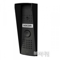 Вызывная панель Kocom KC-MC20 Black