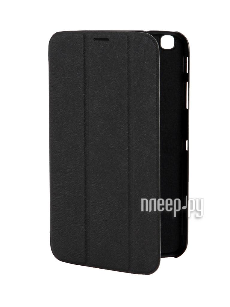 Аксессуар Чехол Galaxy Tab 3 8.0 T310 / T311 Palmexx Smartbook Black PX/SMB SAM Tab3 T310 BLAC  Pleer.ru  1070.000
