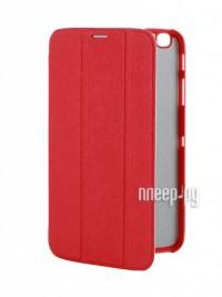 ����� Galaxy Tab 3 8.0 T310 / T311 G-Case Slim Premium GG-84 / Ainy BB-S122 / Palmexx Smartbook Red PX/SMB SAM Tab3 T310 ������� RED