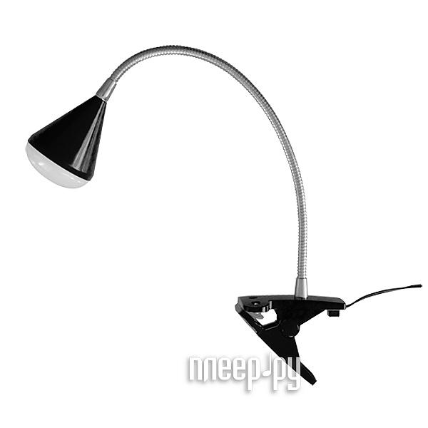 Лампа Jazzway PTL-016C 5W 4000K Black  Pleer.ru  518.000