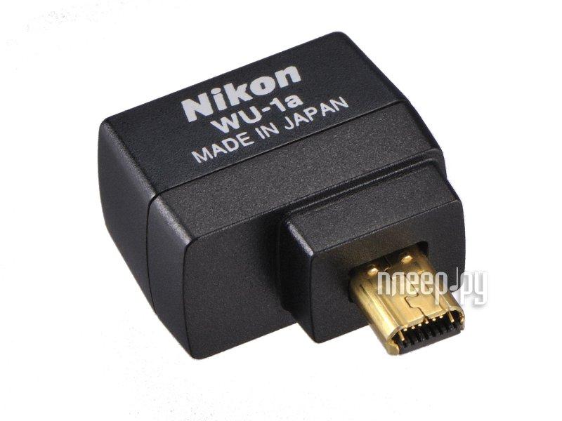 Гаджет Nikon WU-1A для D3200