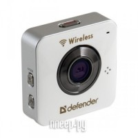 Defender Multicam WF-10HD White