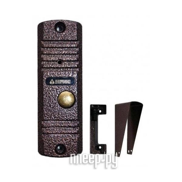 Вызывная панель ACTIVISION AVC-305 медь - купить в интернет магазине с доставкой, цены, описание, характеристики...