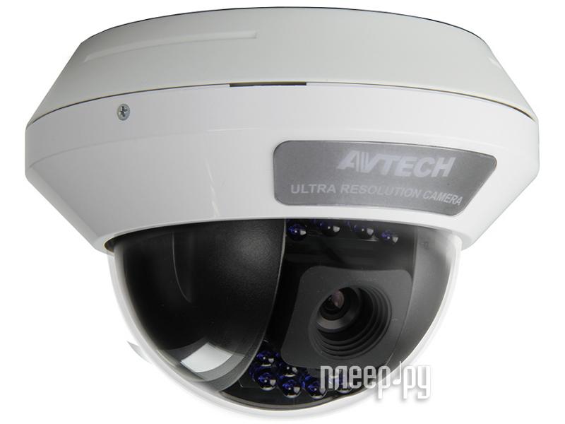 IP камера AVTech MC250  Pleer.ru  2549.000