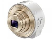Sony DSC-QX10 Cyber-Shot White