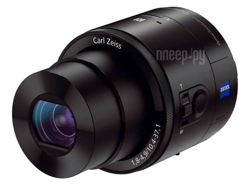 Смартограф Sony DSC-QX100 Cyber-Shot  Pleer.ru  15450.000