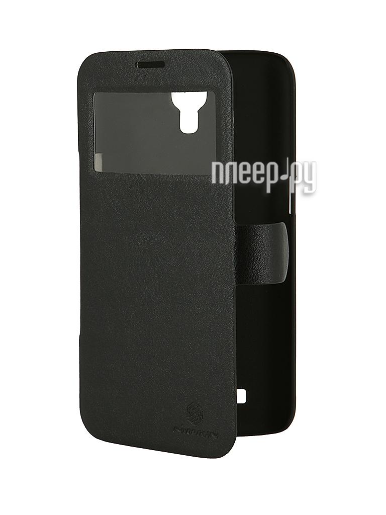 Аксессуар Чехол Nillkin for Samsung GT-i9200 / GT-i9205 Galaxy Mega 6.3 V-series  Pleer.ru  1199.000