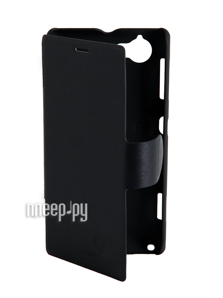 Аксессуар Чехол Nillkin V-series for Sony Xperia SP  Pleer.ru  328.000