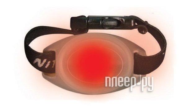 Светодиодная подсветка Светодиодный маркер Nite Ize RideLit RLT-07-10 Red  Pleer.ru  369.000