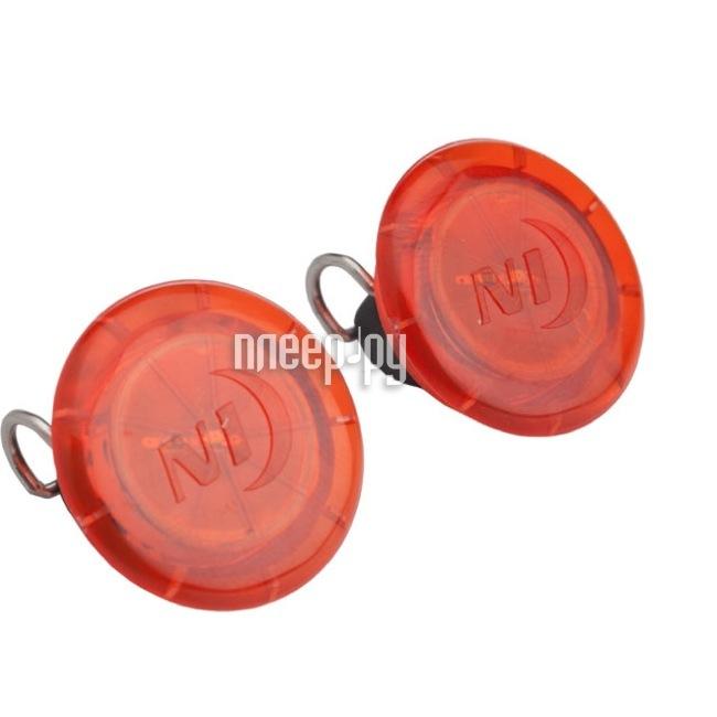 Светодиодная подсветка Светодиодный маркер Nite Ize See Em 2-x NSE2-03-10 Red  Pleer.ru  260.000