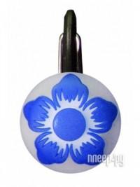 ������ Nite Ize ClipLit NCLS02-03-03FL BLUE FLOWER