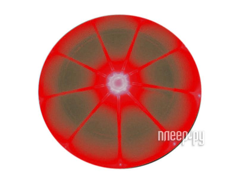 Игрушка Nite Ize FFD-08-10 Red - летающая тарелка  Pleer.ru  810.000