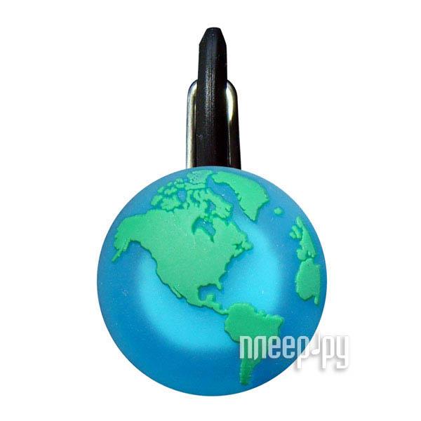 Аксессуар Nite Ize NCLS02-03-28EA Green Earth - брелок  Pleer.ru  349.000