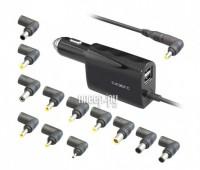 teXet PowerSmart TPA-1040 2.1A