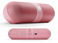 Beats by Dr.Dre Pill Pink