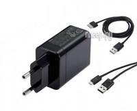 �������� ���������� ������� ASUS USB 10W/18W Nexus 7/ME400/TF600/TF810 ������������� Black 90XB007P-MPW000