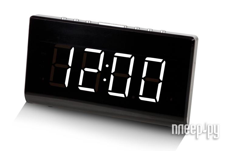 Радиоприемник Vitek VT-3524 Black купить в интернет-магазине, цена.
