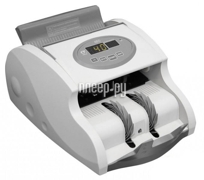 Счетчик банкнот Pro Intellect Technology PRO 40 Neo  Pleer.ru  3888.000