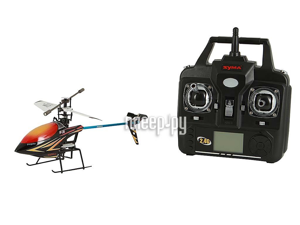 Вертолет Syma F3 2.4G  Pleer.ru  1251.000