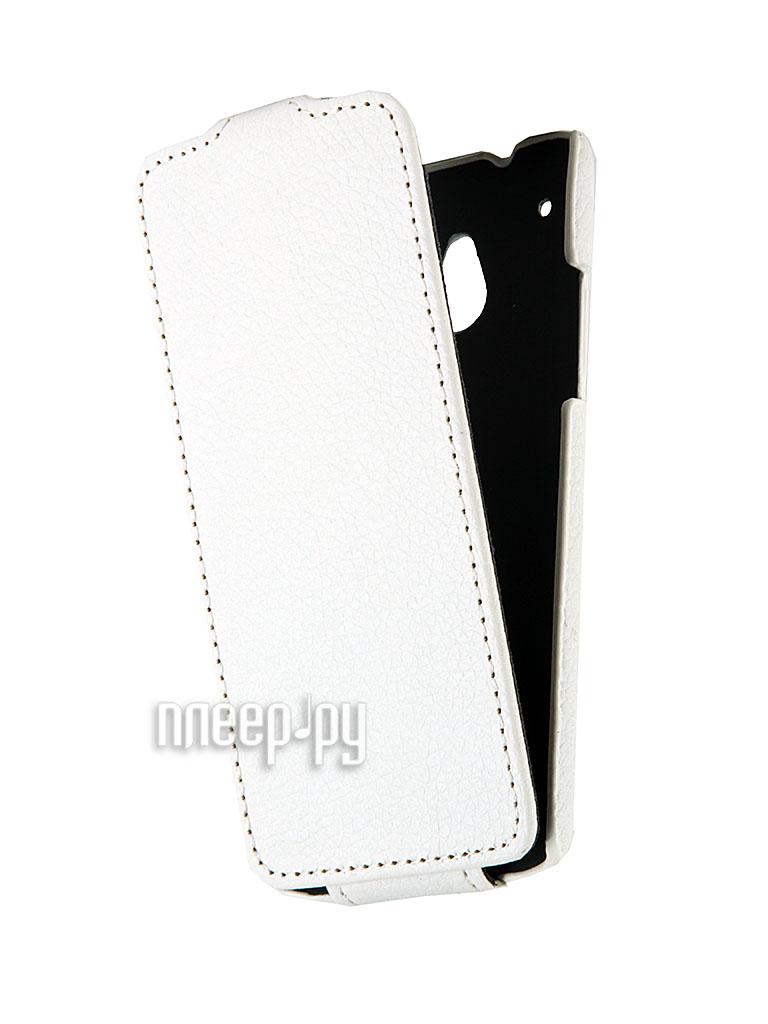 Аксессуар Чехол HTC One mini Ainy  Pleer.ru  215.000
