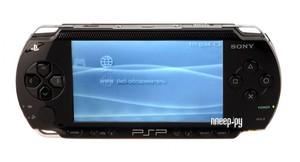Sony PlayStation Portable PSP-1008 / RUS - �������� �� Sony!