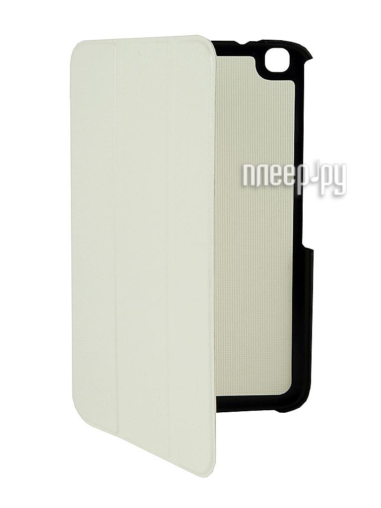 Аксессуар Чехол Samsung Galaxy Tab 3 8.0 T310 / T311 Ainy BB-S122  Pleer.ru  880.000