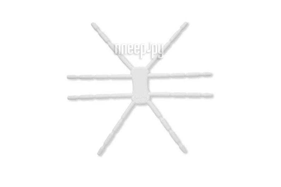 Аксессуар Breffo Spiderpodium Tablet for iPad White универсальный  Pleer.ru  891.000
