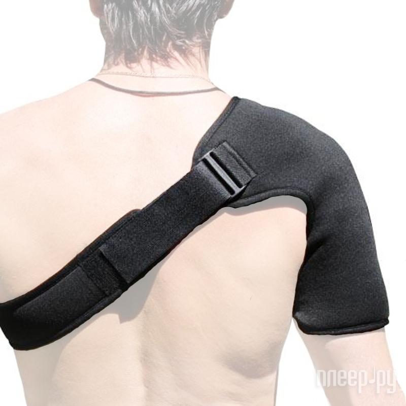 Апликатор Биомаг Фиксатор плечевого сустава магнитоэластичный  Pleer.ru  337.000