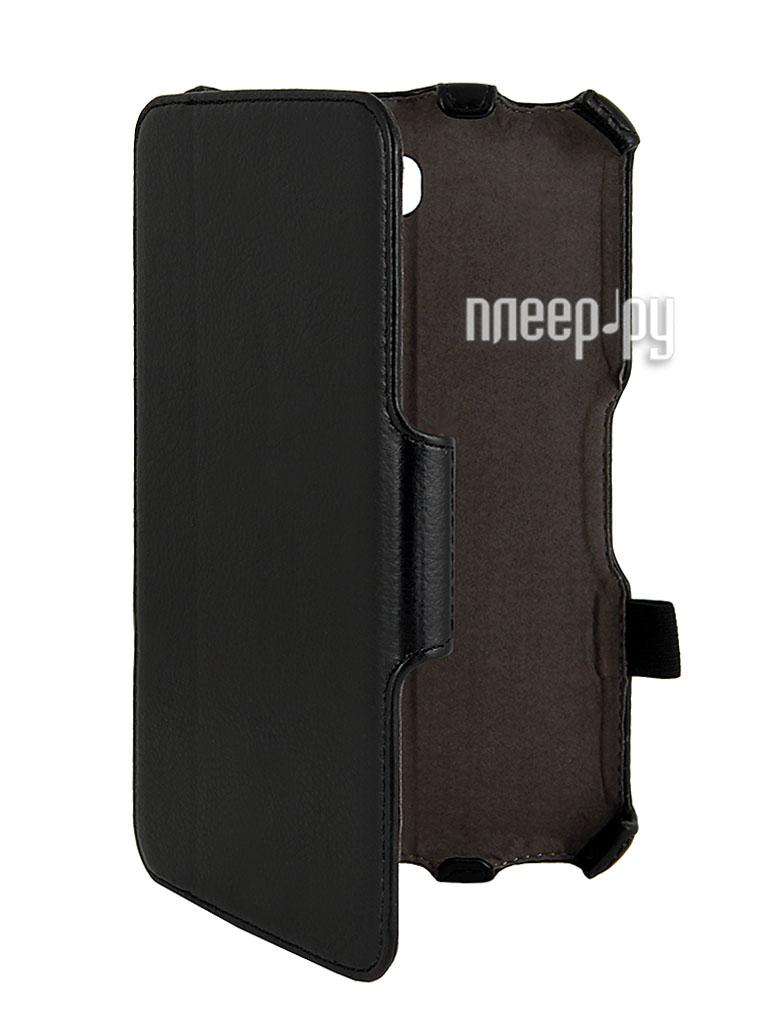 Аксессуар Чехол Ainy BB-S151 for Galaxy Tab 3 7.0 P3200  Pleer.ru  951.000
