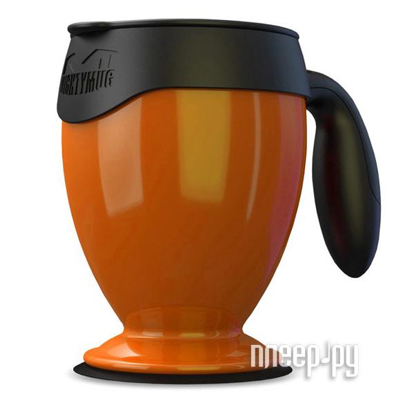 Термокружка Mighty Mug Могучая кружка MM-001ORG  Pleer.ru  377.000