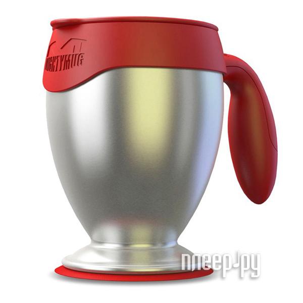 Термокружка Mighty Mug Могучая кружка MM-002RED  Pleer.ru  555.000