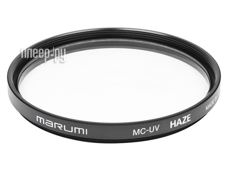 Светофильтр Marumi MC-UV Haze 62mm