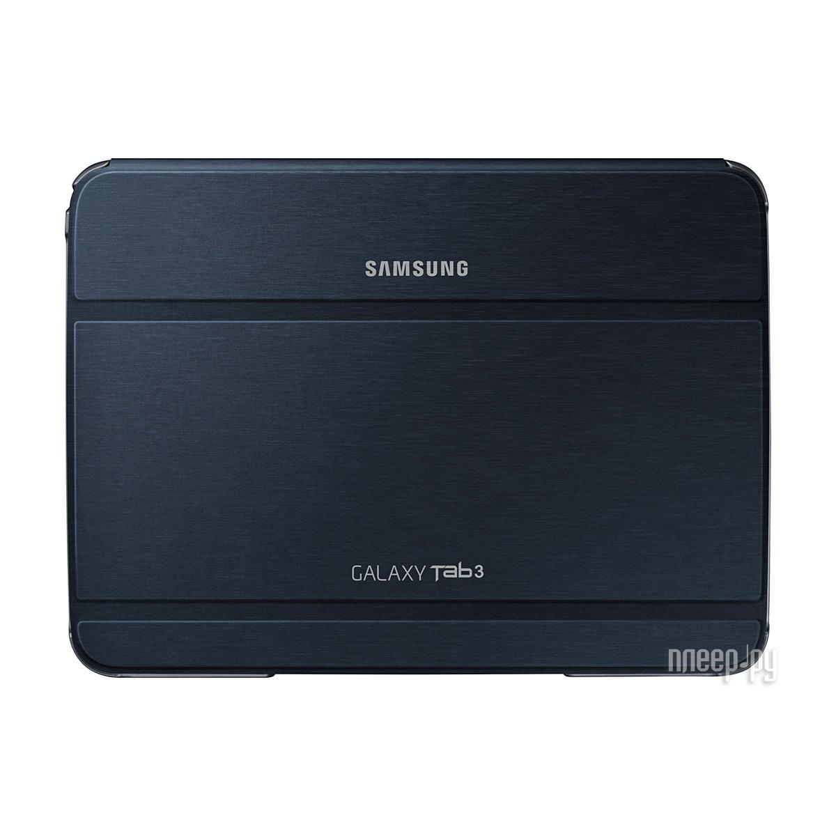 Аксессуар Чехол Samsung Galaxy Tab 3 10.1 EF-BP520BLEGRU Blue  Pleer.ru  2152.000