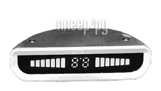 Парктроник VES Electric LED 3W  Pleer.ru  2987.000