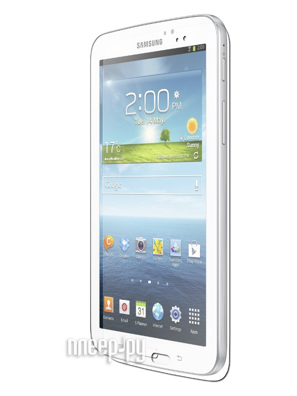 Аксессуар Защитная пленка Samsung GT-S7270 Galaxy Ace 3 Media Gadget Premium антибликовая  Pleer.ru  534.000